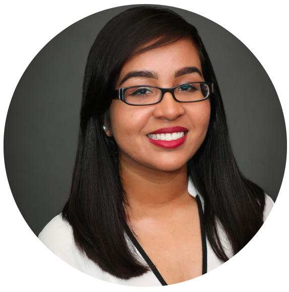 Michelle Fraile - Program Coordinator