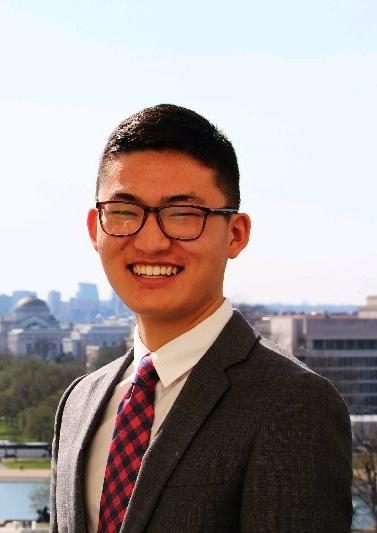 Alex Yom, Co-Chair