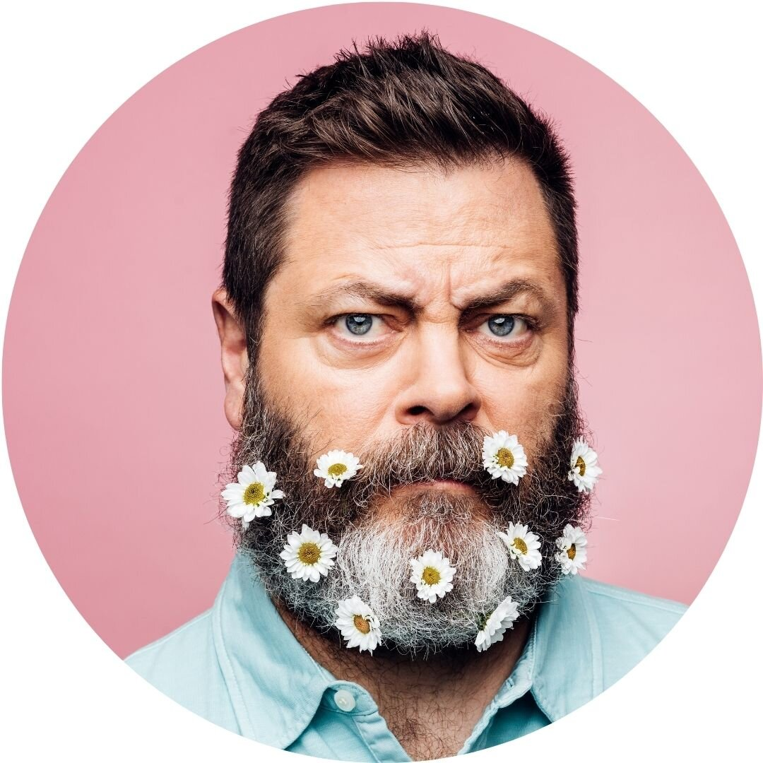 Nick Offerman - NarratorNick Offerman is an actor and producer known for Parks and Recreation (2009), The Founder (2016), 21 Jump Street (2012), 22 Jump Street (2014), We Are The Millers (2013), and Fargo (2014). Nick grew up in a farming family and has been a dedicated supporter of sustainable agriculture for years. He was the co-producer on Look and See, a film about the life of farmer and agrarian philosopher Wendell Berry. Photo credit: Taylor Miller.