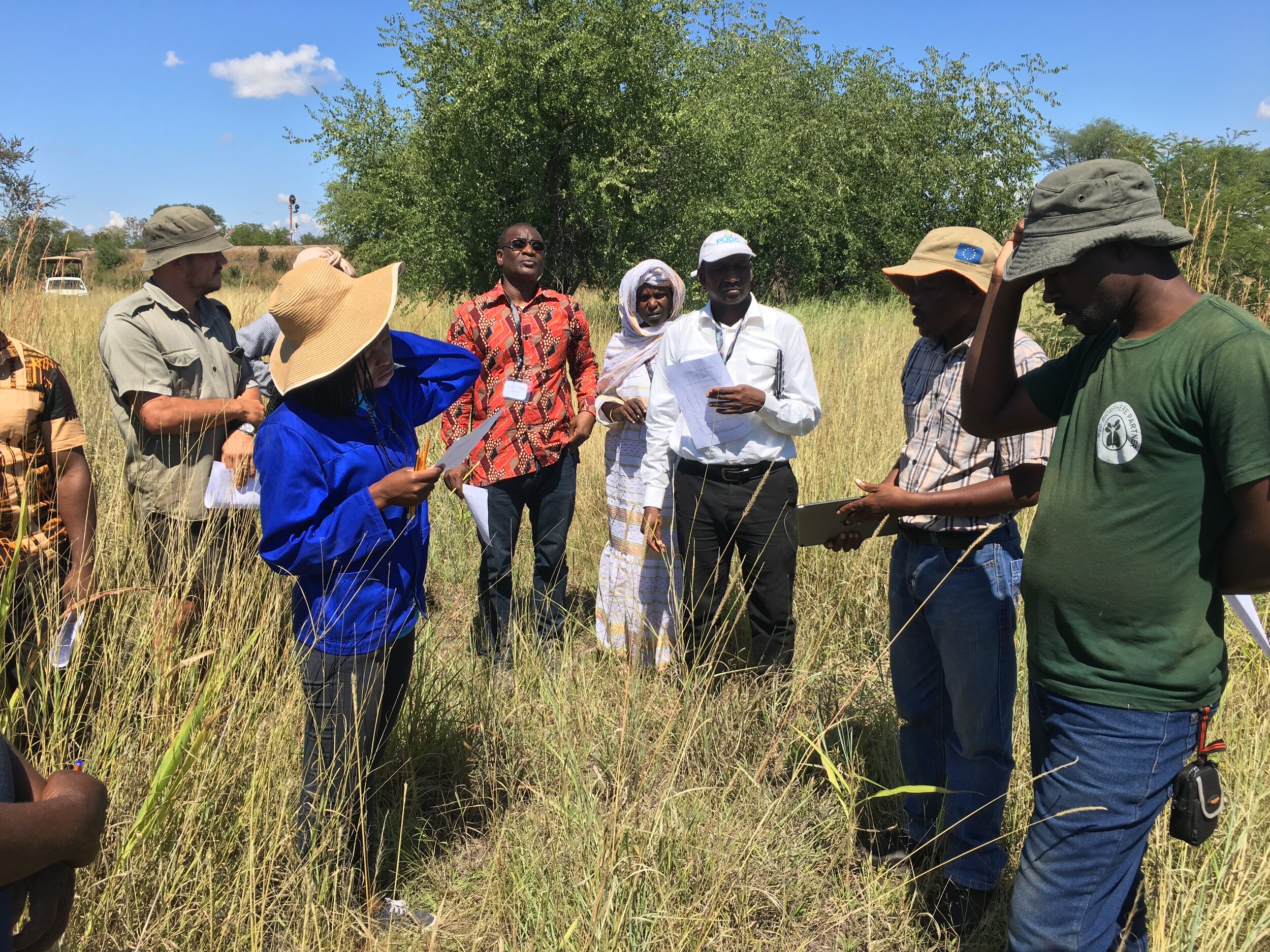 Rancher Training - 5% of all film sales will go directly to a special scholarship fund for low income and BIPOC farmers to attend the Savory Institute training in Holistic Management.