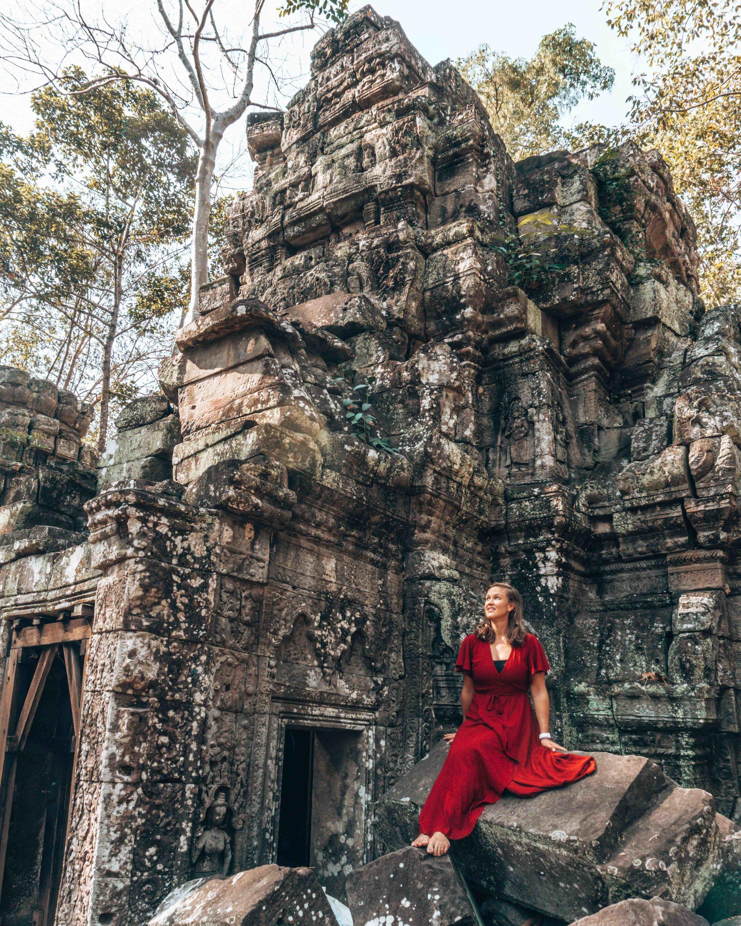 Cambodia_Siem Reap_Temple_girl_dress_moody.jpg