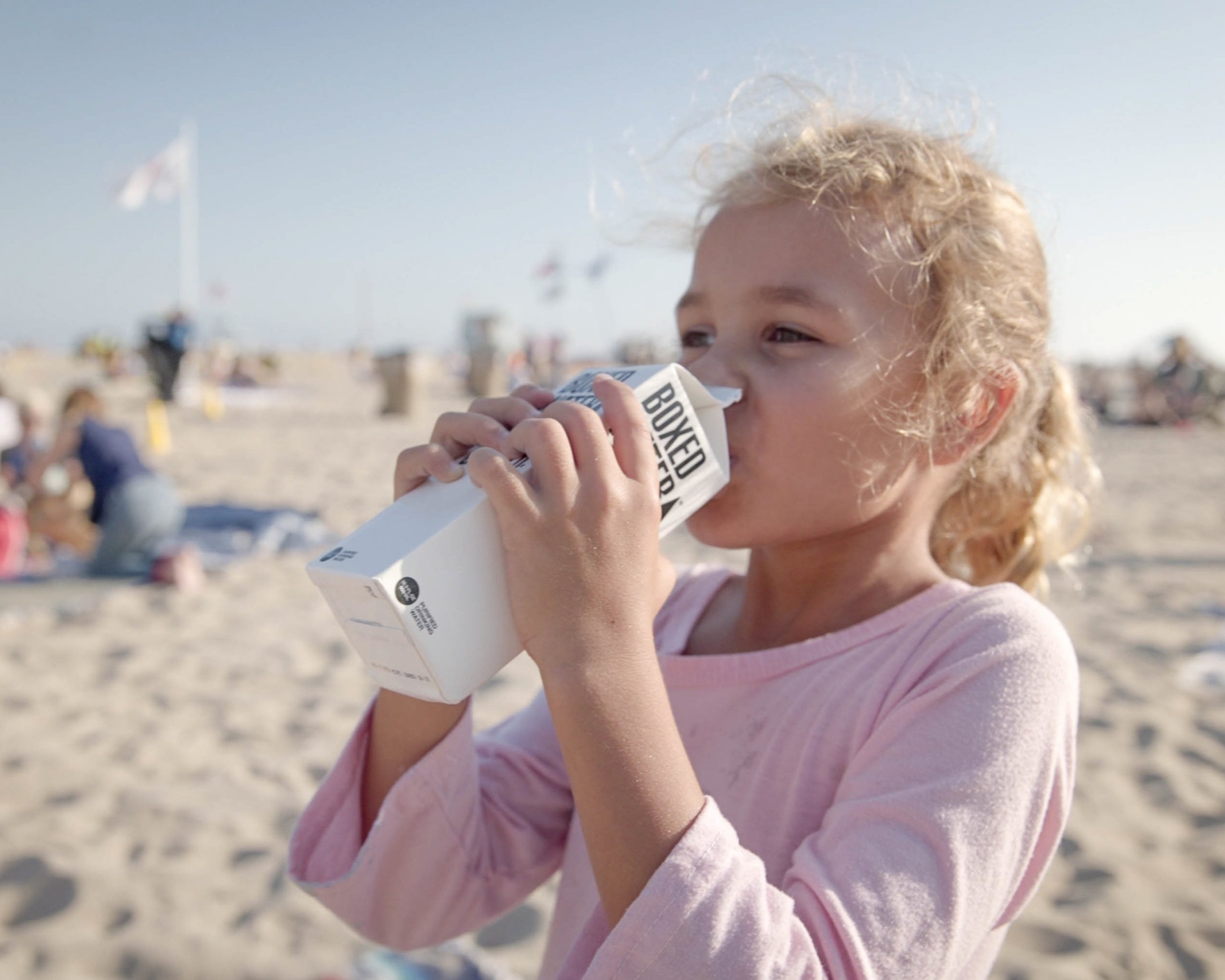 for parents - How Much Water Do Kids Need? The amount of water a child needs every day varies depending on so many factors. We're breaking it down for you.