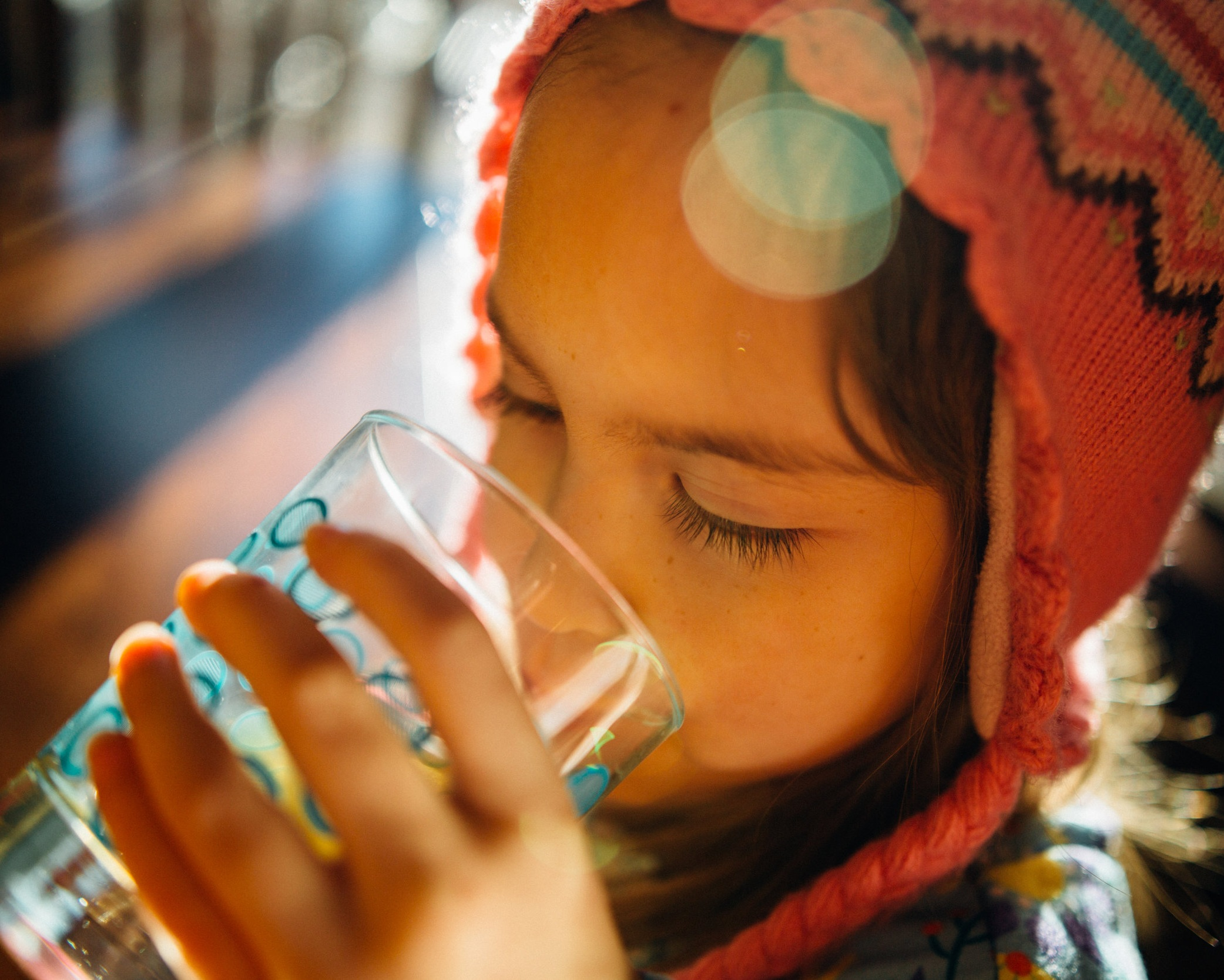 for kids - Why You Need to Drink Water. Water may sound boring, but you really need it every day. Here's why…