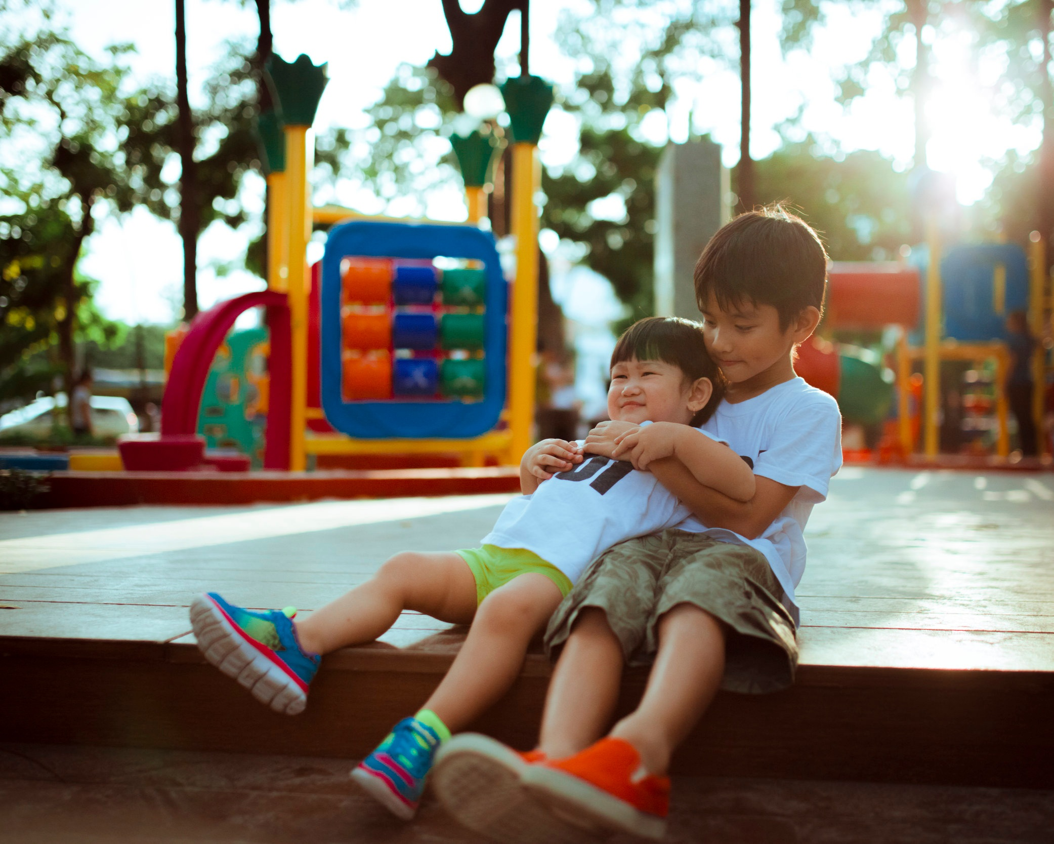 from the experts - From the Experts: How Does Play Impact Social Skills? Play is essential for child development for so many reasons. Here are a few of our favorites.