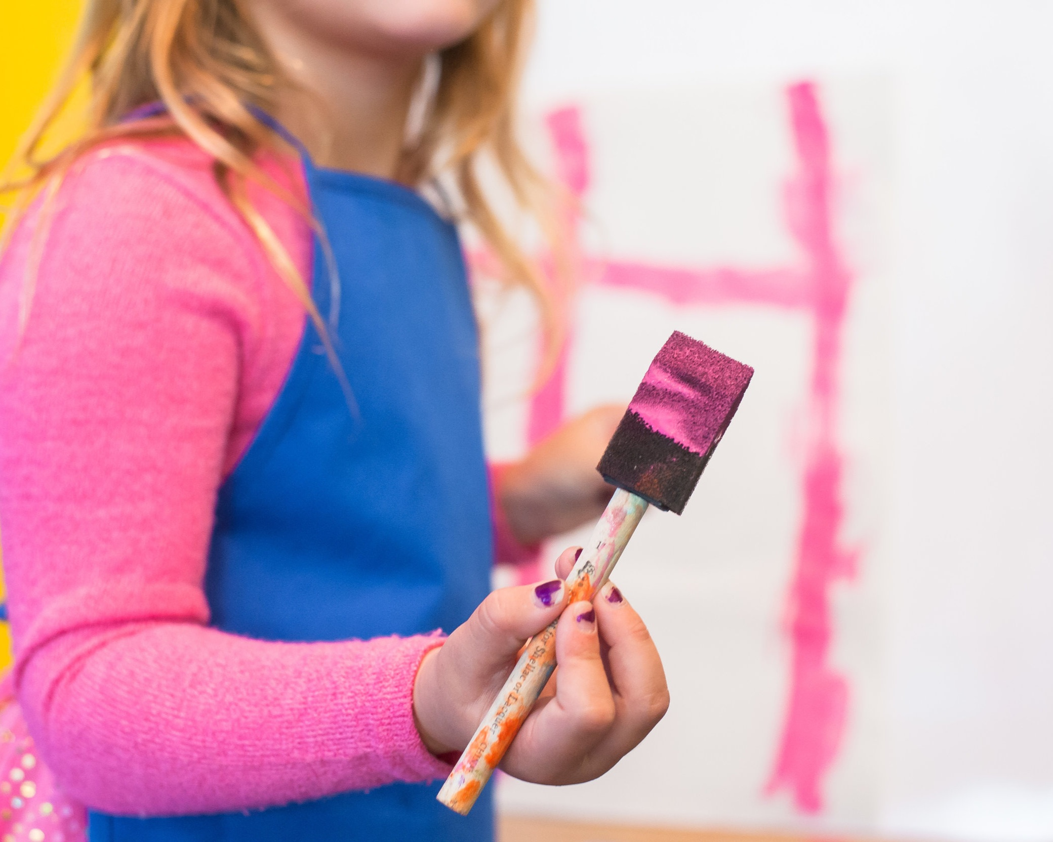 for parents - The Importance of Art in Child Development. Don't forget art! Creating and exploring is one of the most important things we can offer to our children. Check out the facts!