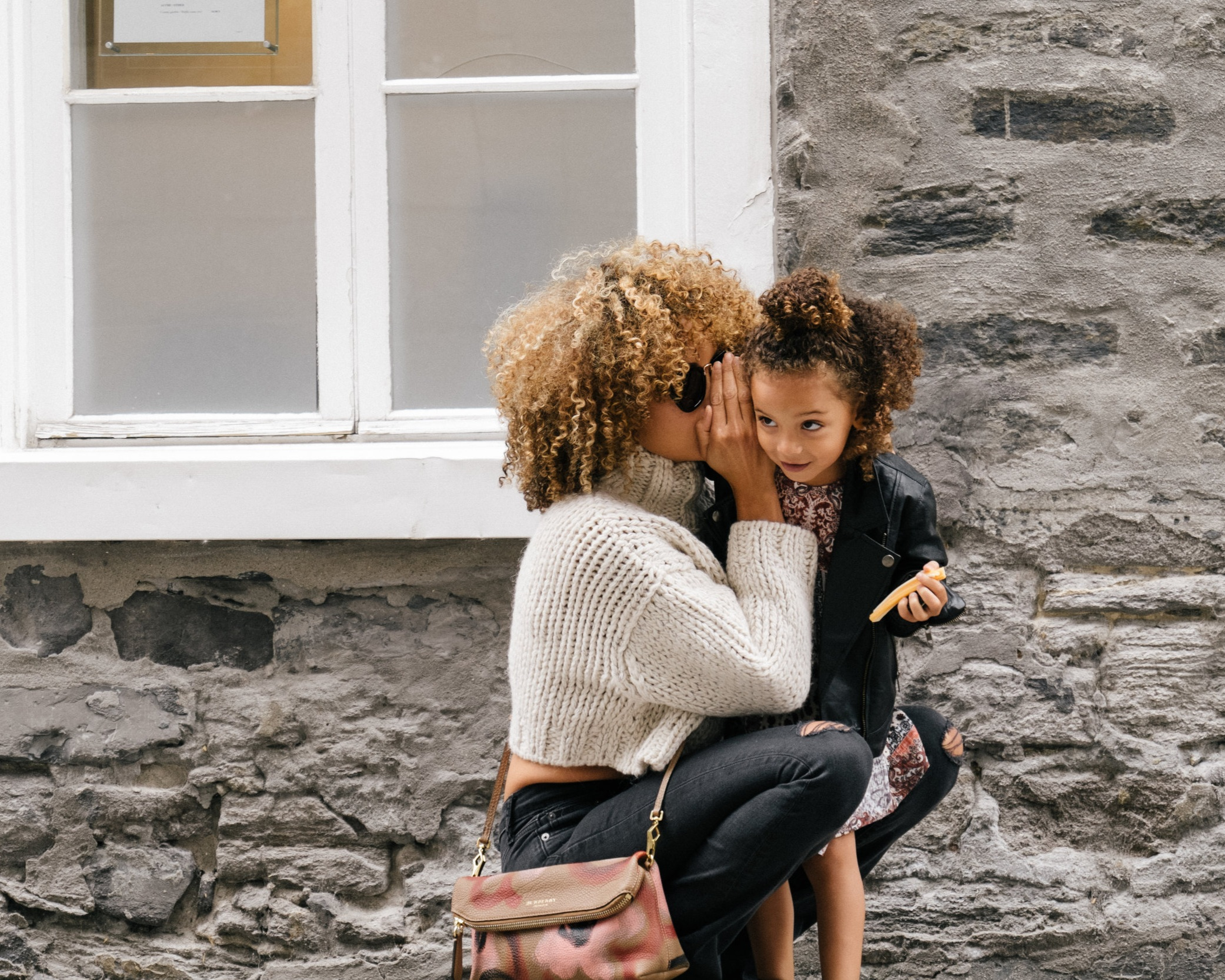 from the experts - Communication Tips for Parents. Getting our children to communicate can prove challenging. Here are some tips from the experts for getting them to talk more.
