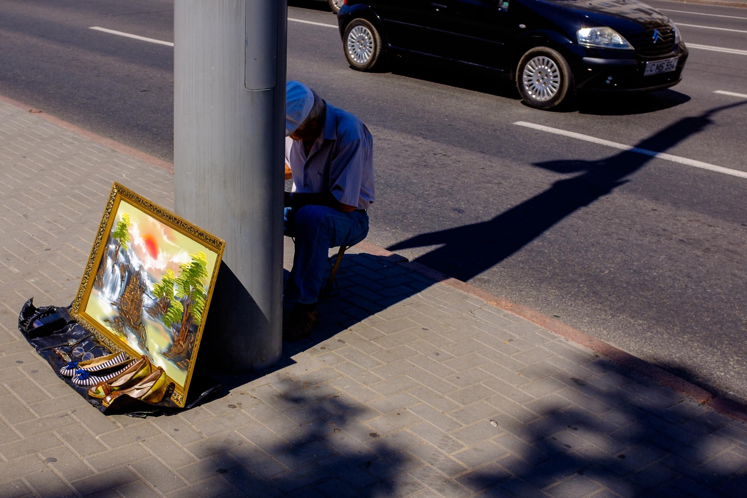 Goldbug, Chisinau 2018