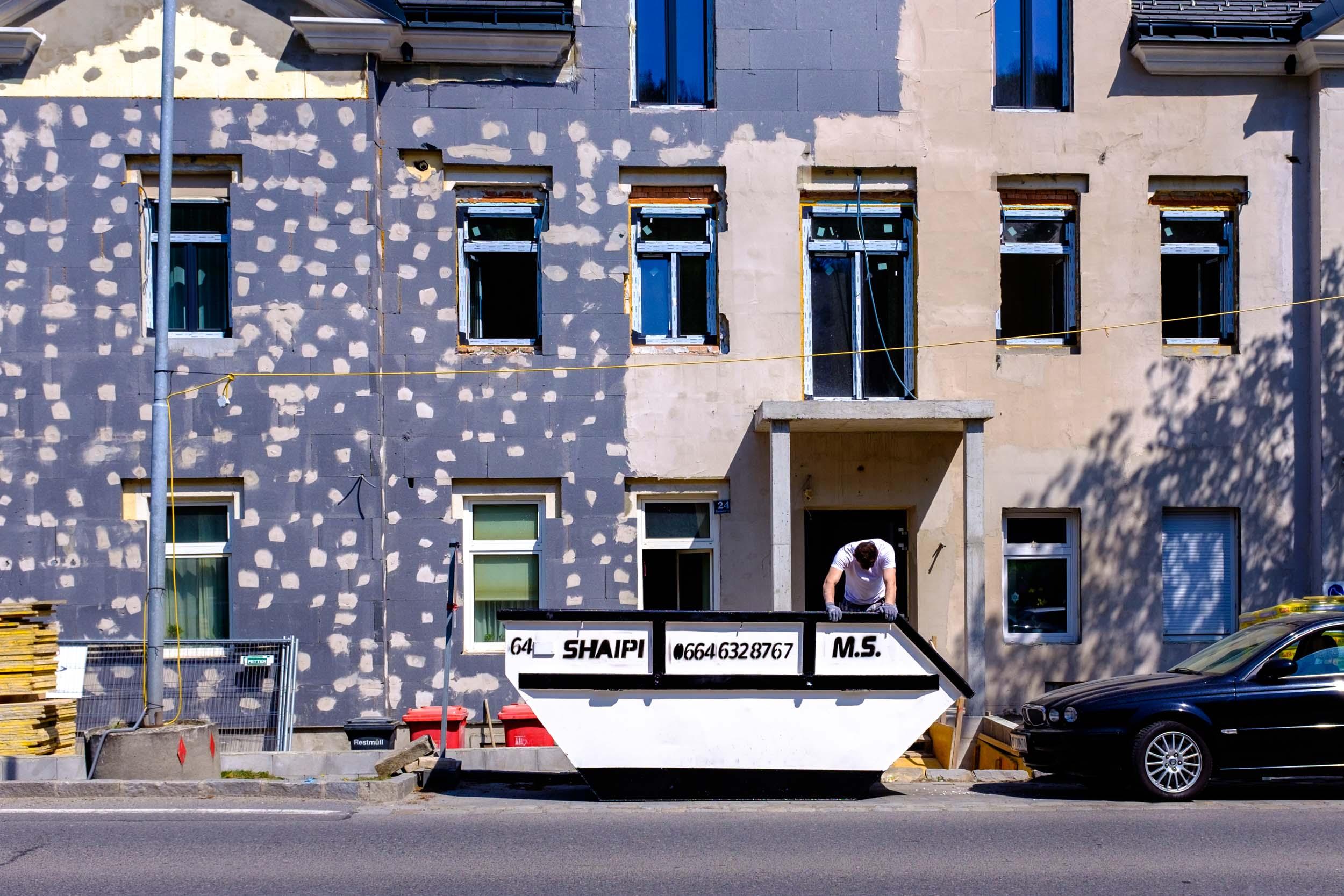 Go Down With The Skip. Purkersdorf, Austria 2018