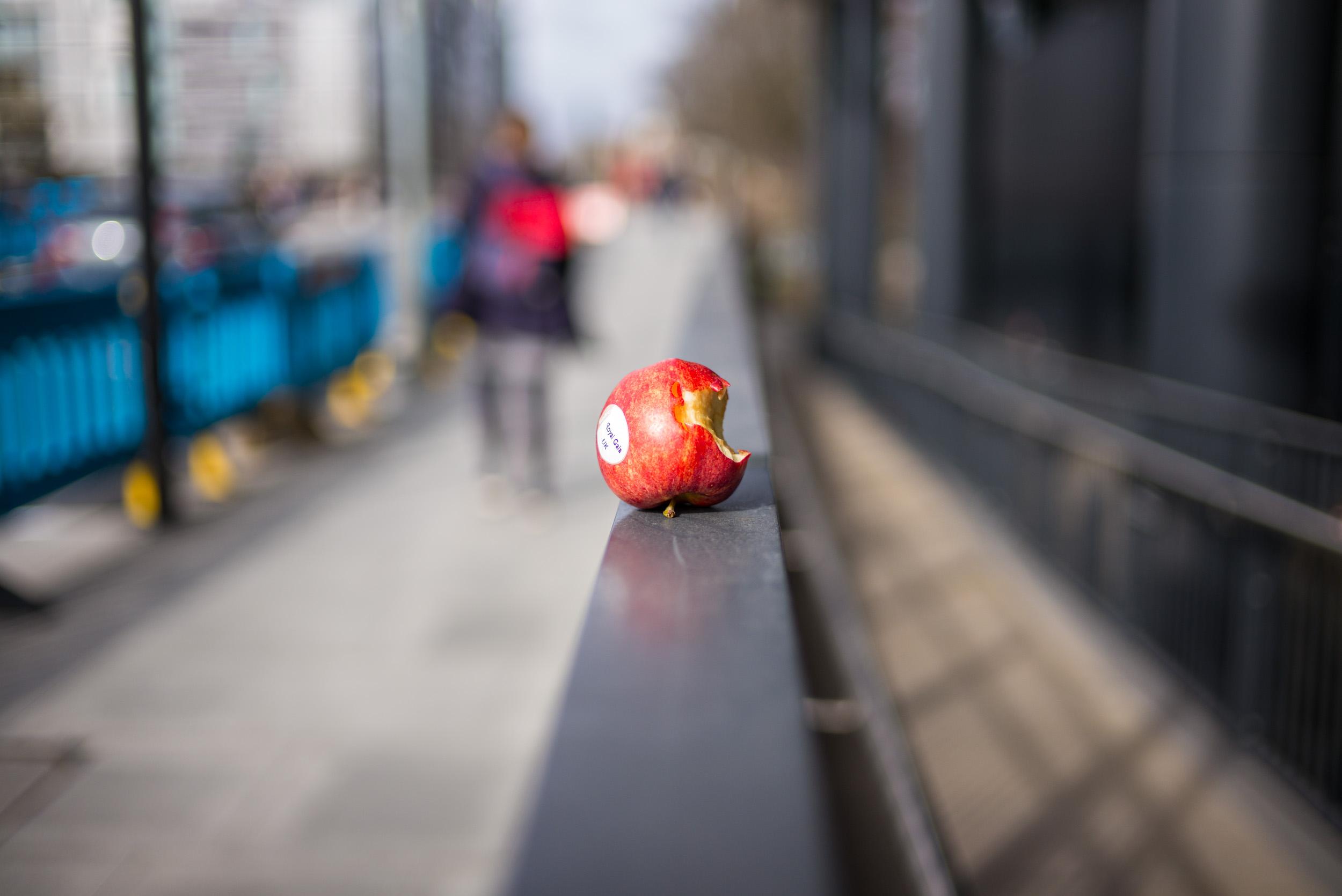 Apple. London 2017
