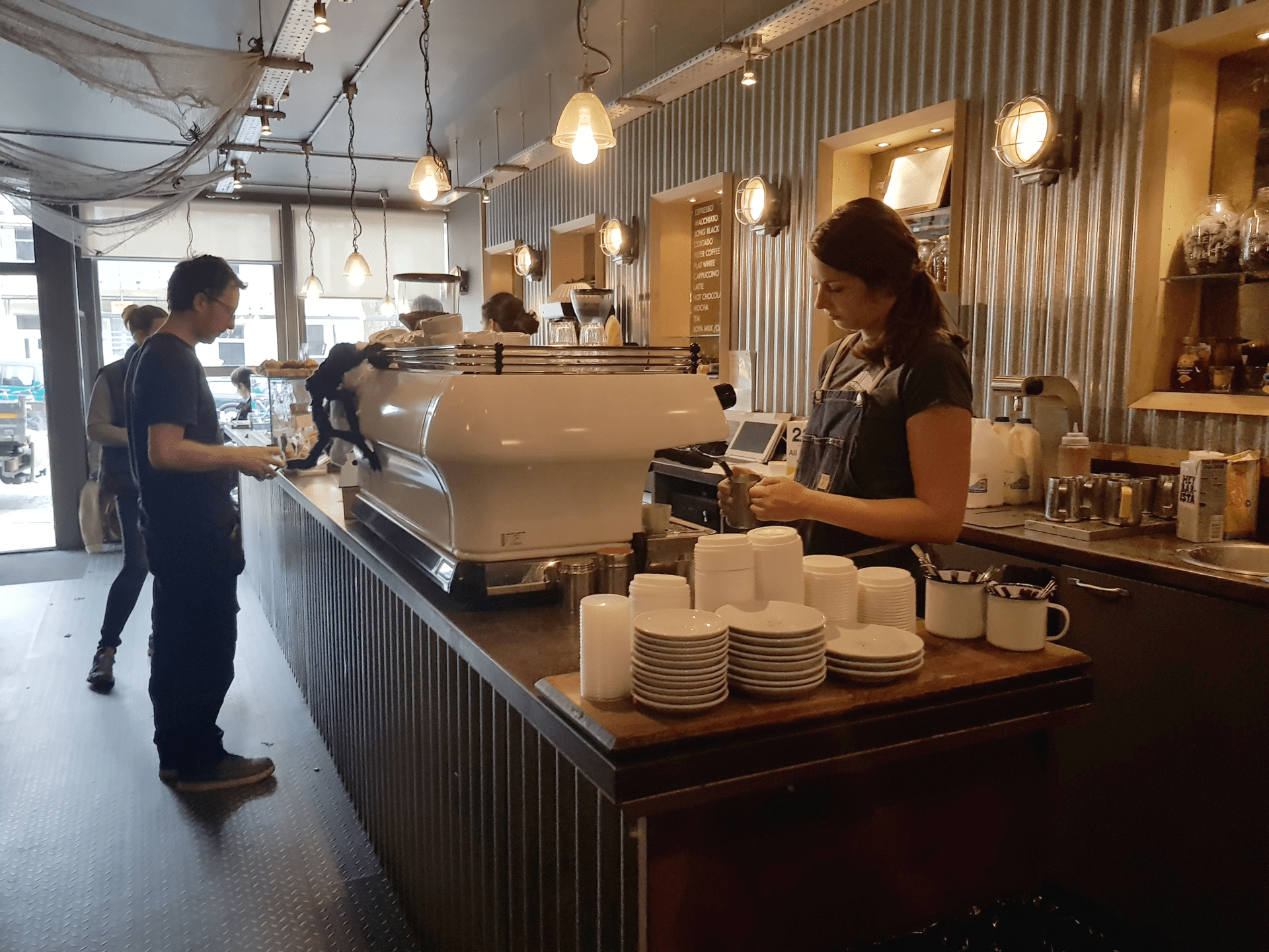 Locations Small Batch Coffee Roasters
