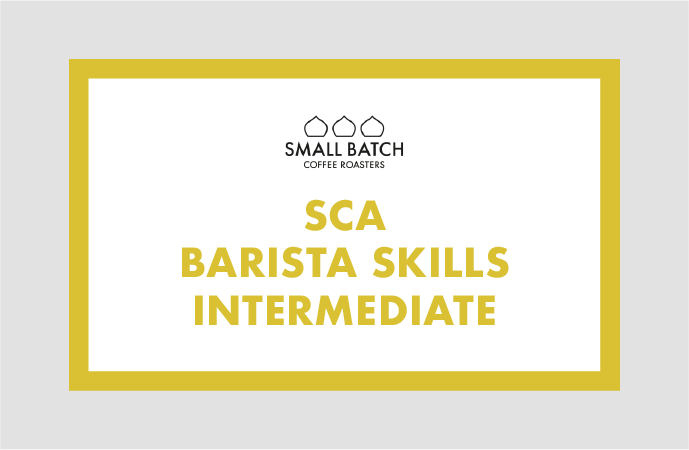 Download PDF - (SCA ACCREDITED)2 days £400 (+ £100 certificate fee SCA members, £180 certificate fee non SCA members)Builds on the foundation course to include more advanced espresso technique and theory sensory skills and more advanced milk techniques. Counts toward SCA Coffee diploma. Prior experience or training is necessary.
