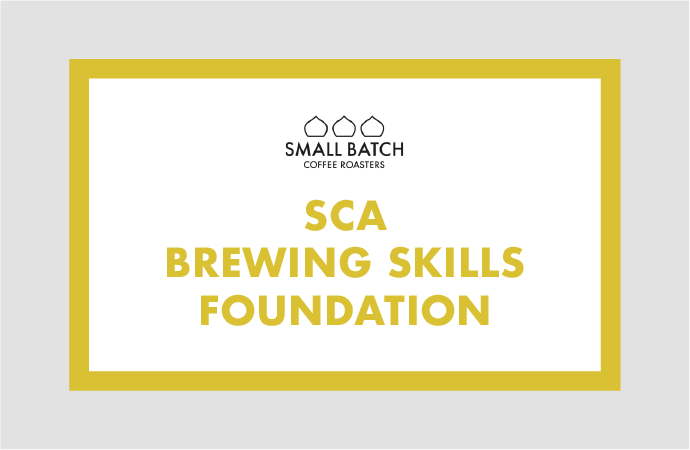 Download PDF - (SCA ACCREDITED)An introduction to brewing filter coffee for the professional barista. Introduces a beginner to different ways of brewing, from Chemex and siphon to clever dripper and cafetiere. Counts toward SCA Coffee diploma.