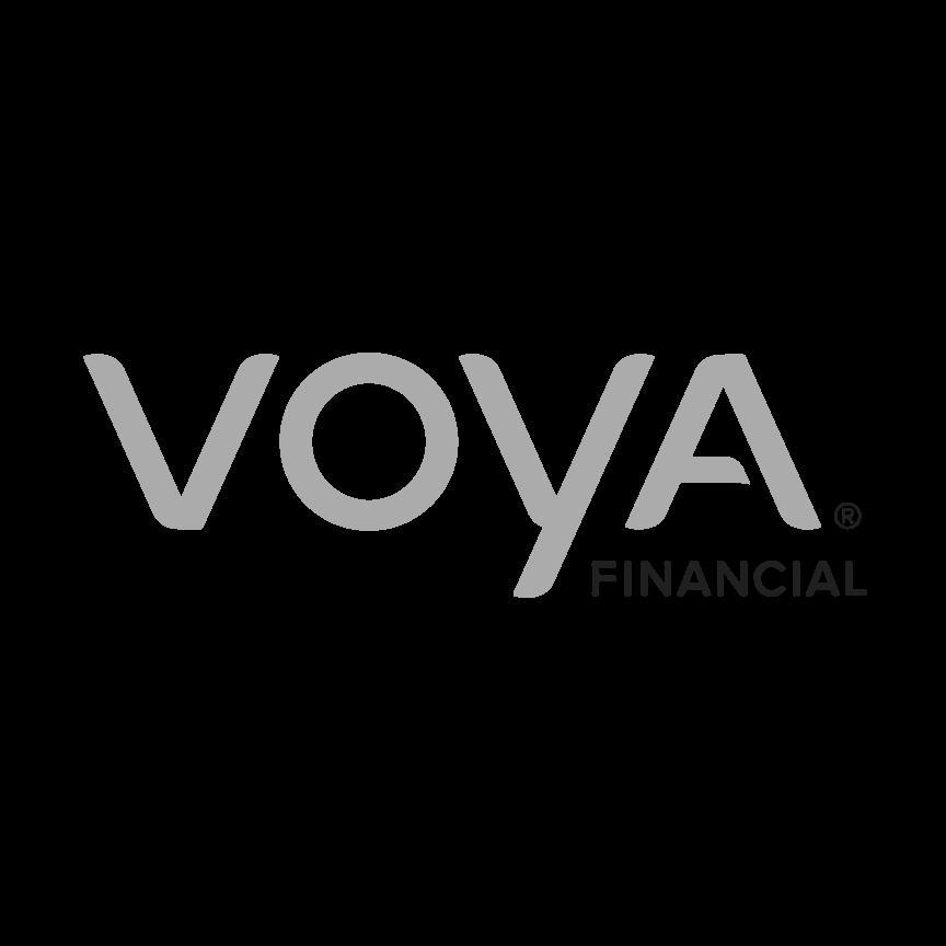 Voya Financial  230 Park Avenue  New York, NY 10169 877-886-5050  www.voya.com