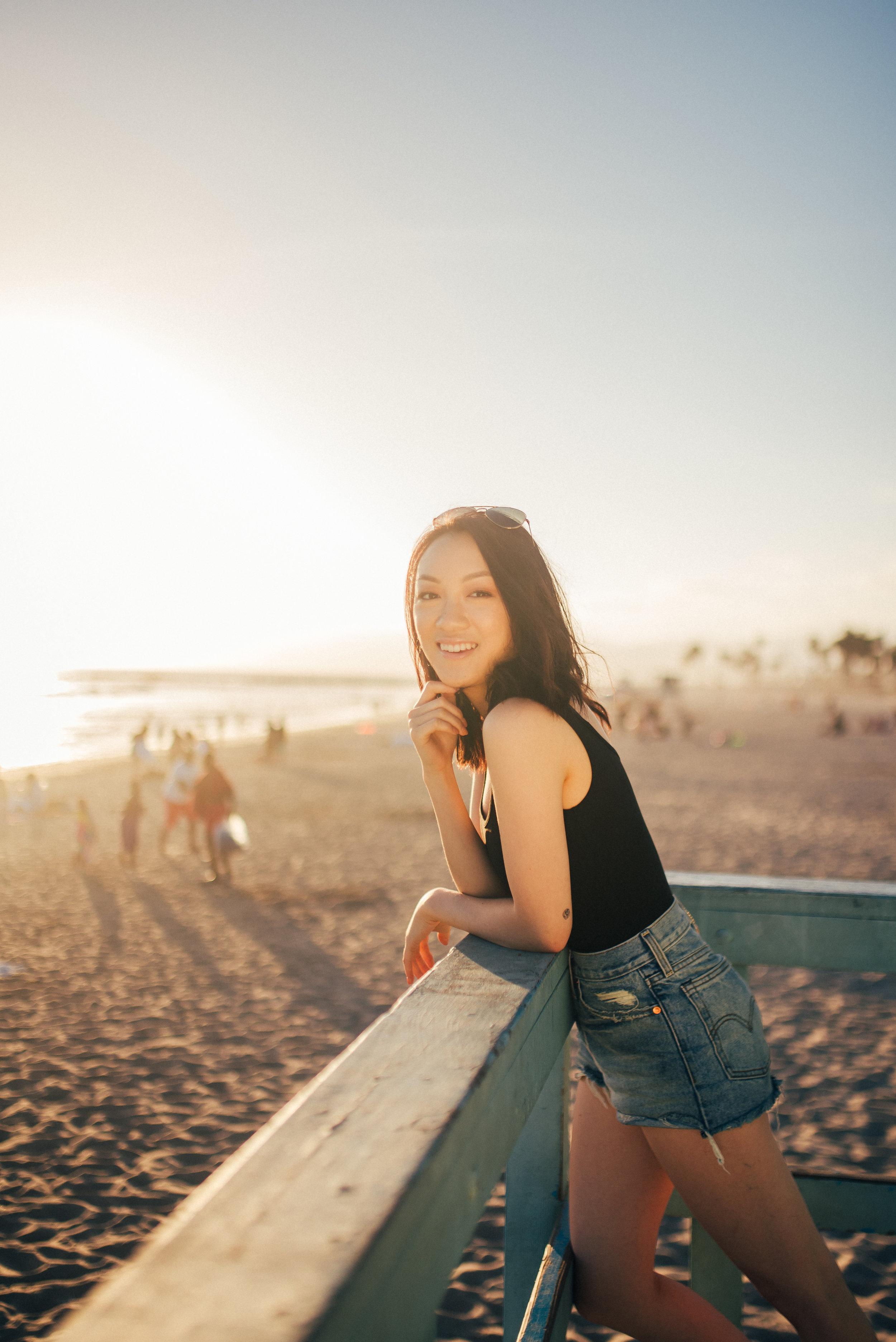 Amanda Rach Lee