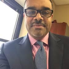 Clint odom - Senior V, Policy & Advocacy and Executive Director (National Urban League)