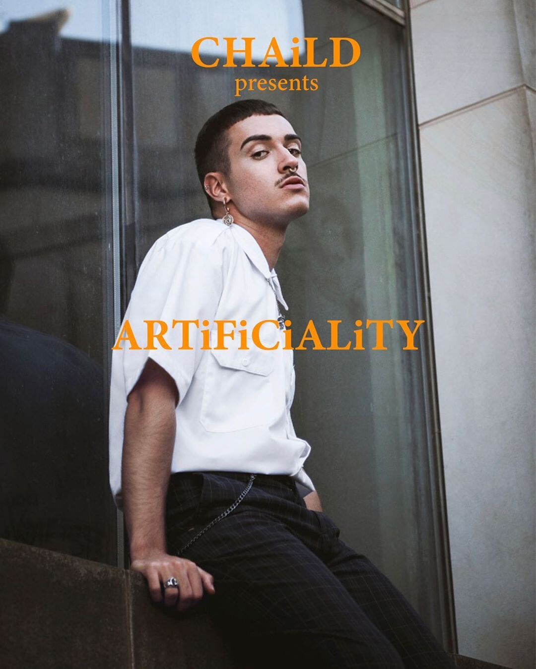CHAiLD presents Artificiality Saturday, 23rd November 2019 Rotondes, LU  Buy Tickets