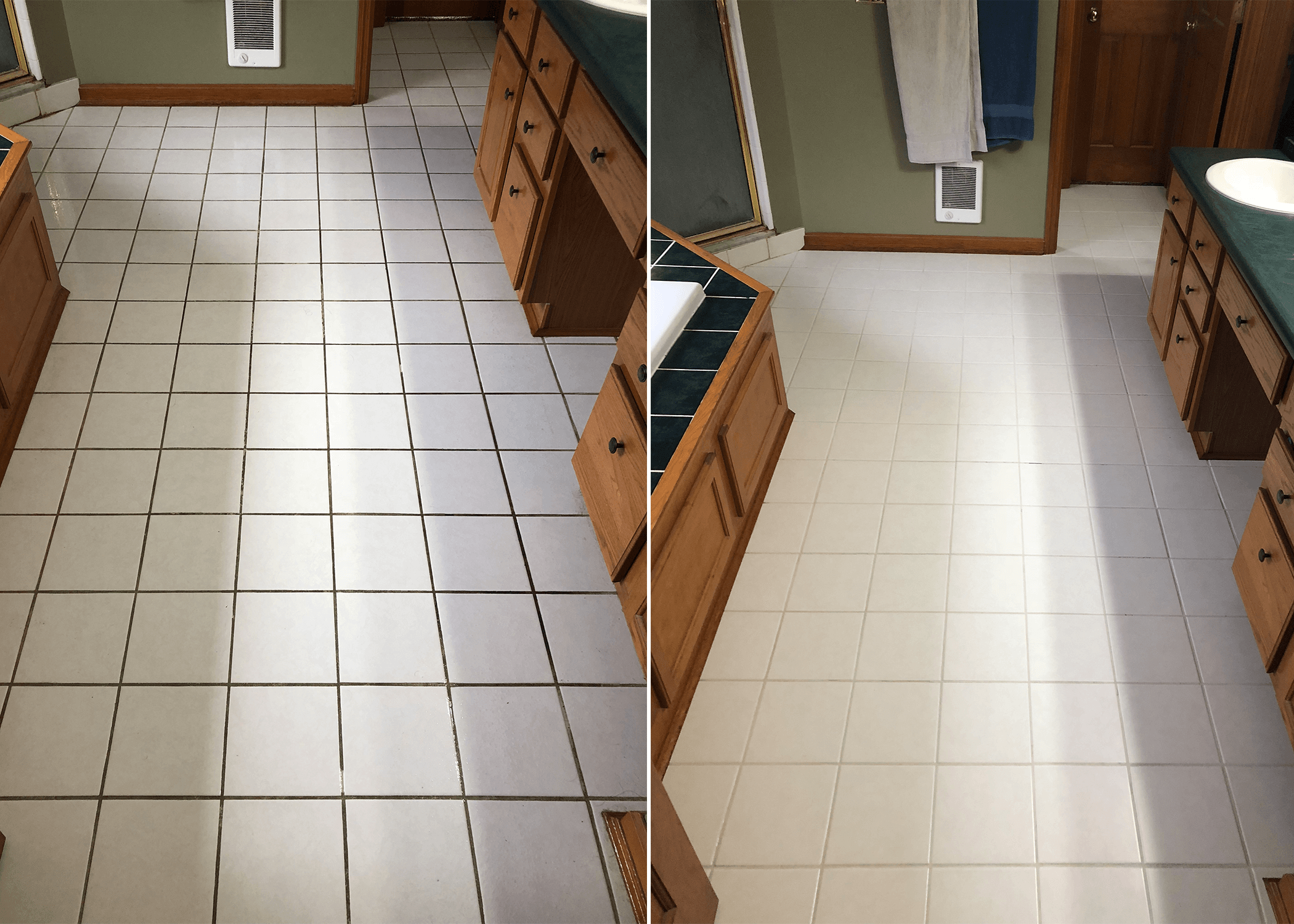 Tile Cleaning Batavia