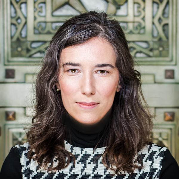 Raphaële Chappe - Economic Advisor