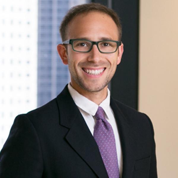 Perry Teicher - fund formation legal advisor