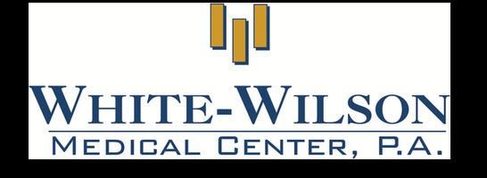 White Wilson Logo.png