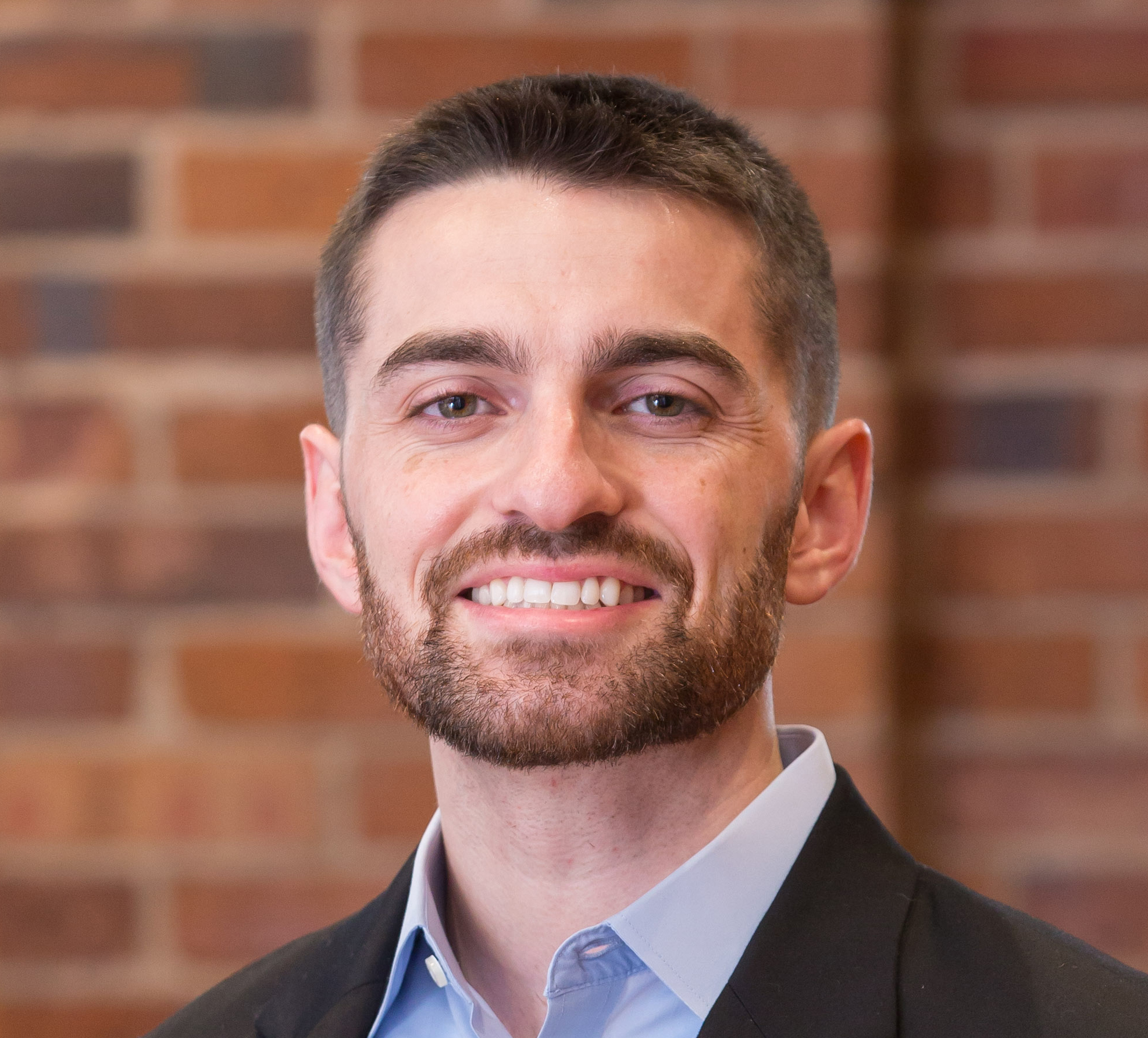 """""""With Catalyst HRE, I feel like I am part of a family organization where everyone is moving towards the common goal of success without compromising our core values""""  CONNOR RYAN, Catalyst Analyst"""