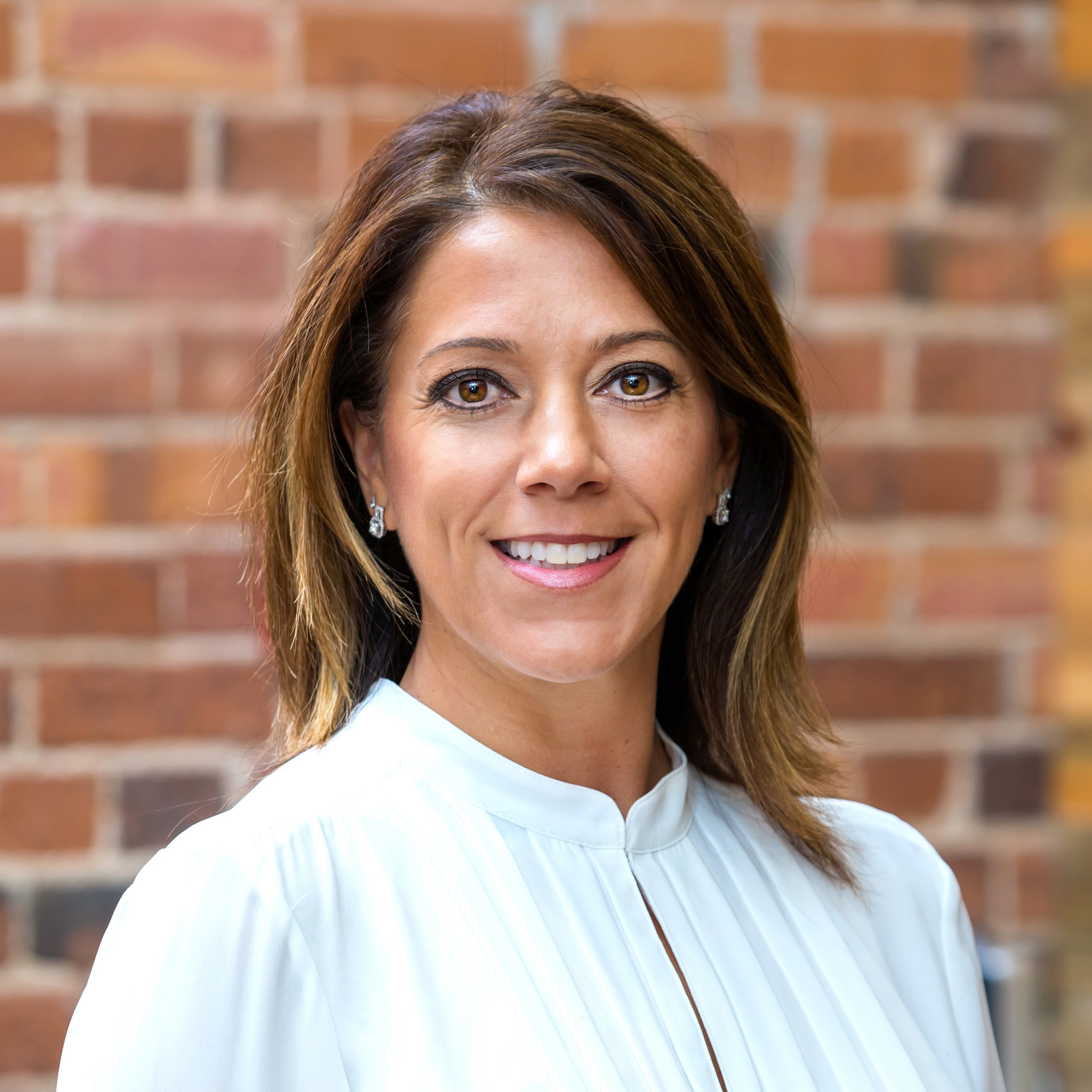 """""""At Catalyst you are encouraged to reach your potential and to achieve the highest level of success. It is a force to be reckoned with in the healthcare real estate sector.""""  ELISHA PACHECO, Catalyst Senior Vice President - Development & Leasing"""