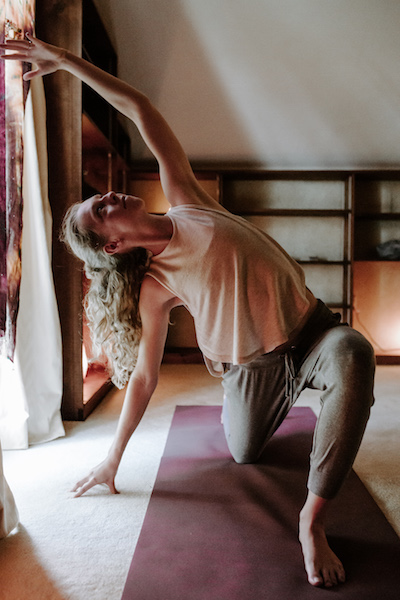 Yoga Retreat - New Orleans Lifestyle Photographer by Andree Yvette Photography  -58.jpg