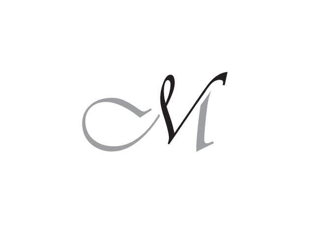 Valerie & Martin - Wedding Monogram