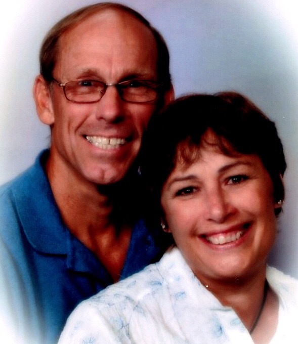 Tom and Linda Garber   Serving with I-TEC Ministry stateside and around the world.