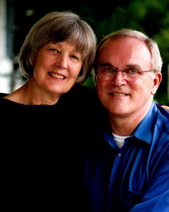 Bob & Barb Kracht   Serving with Rio Grande Bible Institute in Texas.