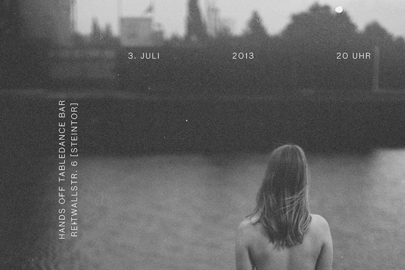 HS Hannover — Poster Design