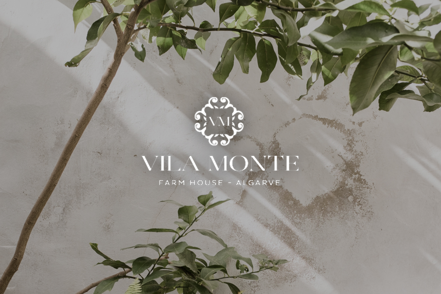 Vila Monte Farmhouse — Photoshooting