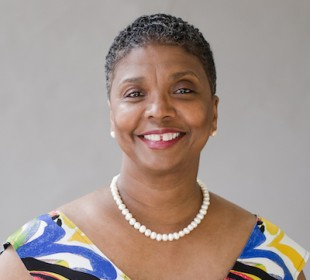 Dr. Colette Pierce Burnette - 2019 Honorary Chair