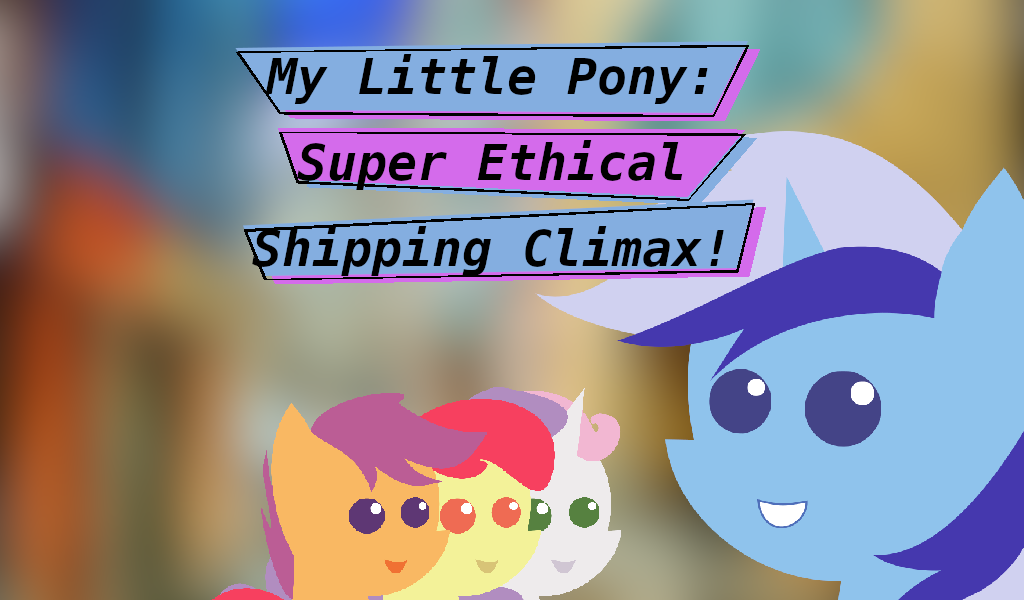 Super Ethical Shipping Climax -