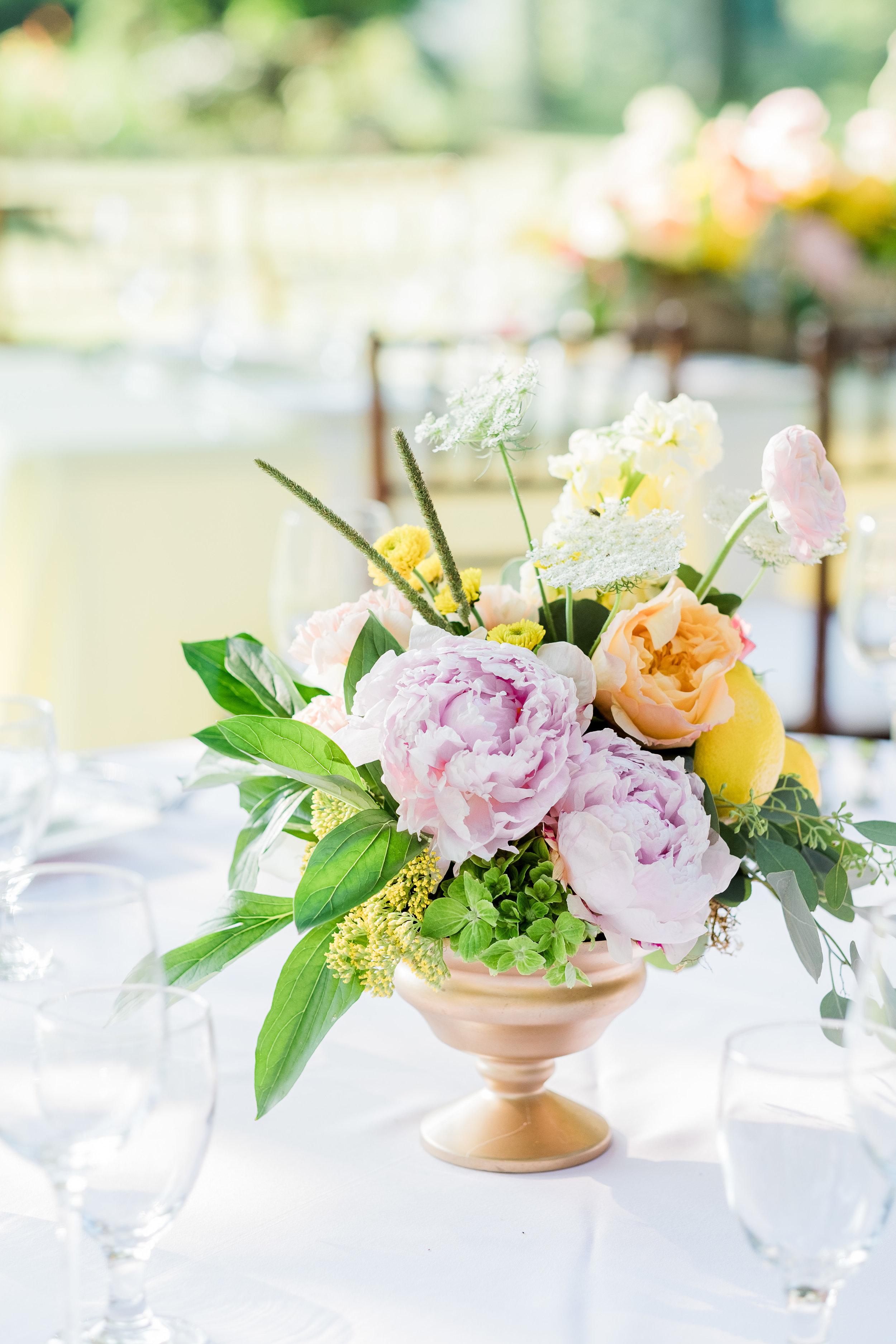 unique florals -