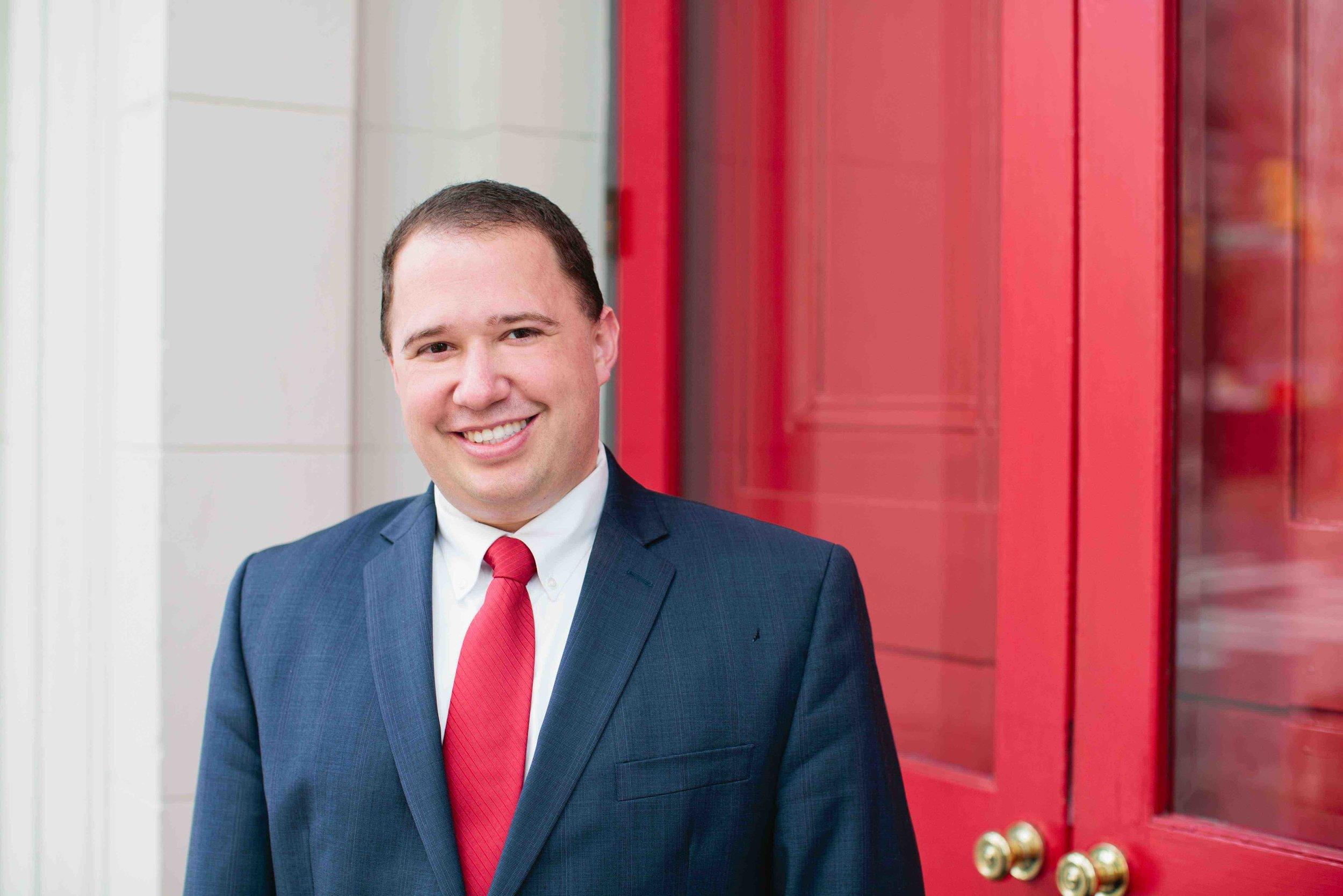 Bilingual Richmond Lawyer Jesse Baez