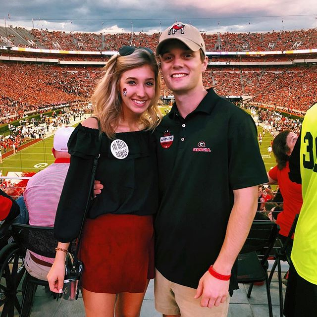 Happy 21st birthday to this beautiful girl!  I'm so thankful for you and our time together so far. I can't wait to have more years like these. Happy birthday @rachelfranklinnn and I love you.