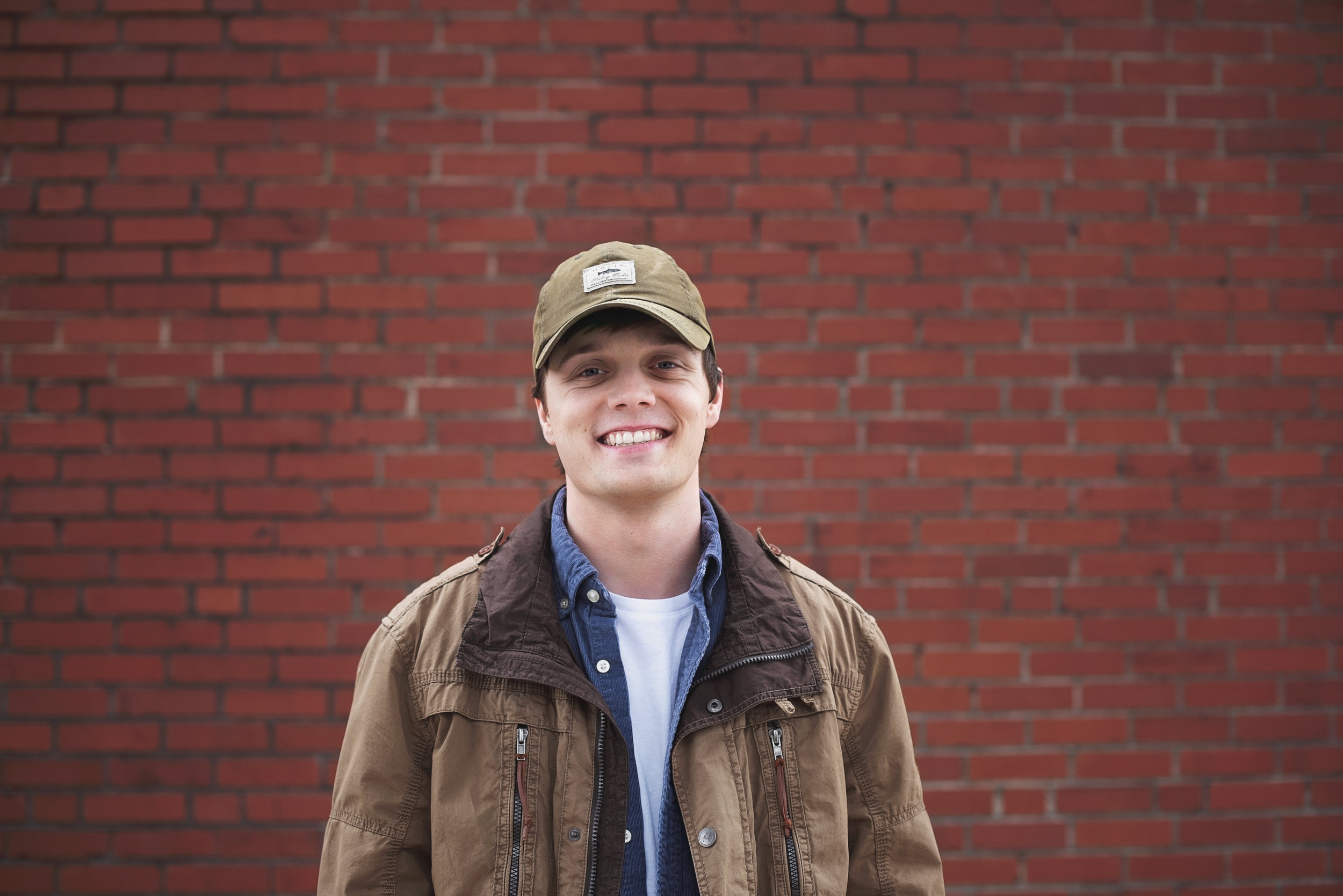Meet Jacob Woods - Athens based American Country Singer