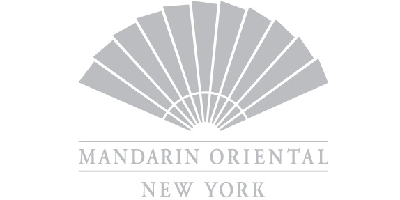 Image of the Mandarin Oriental logo