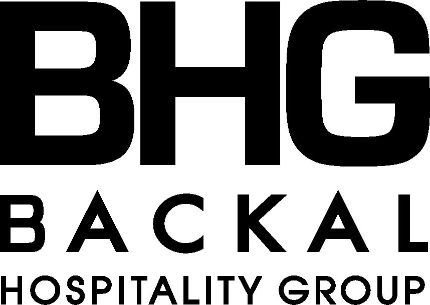 Image of Backal Hospitality Group logo