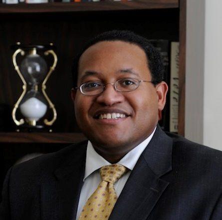 Eric Ashley Hairston - Associate Dean for the Office of Academic AdvisingUniversity Associate ProfessorWake Forest University