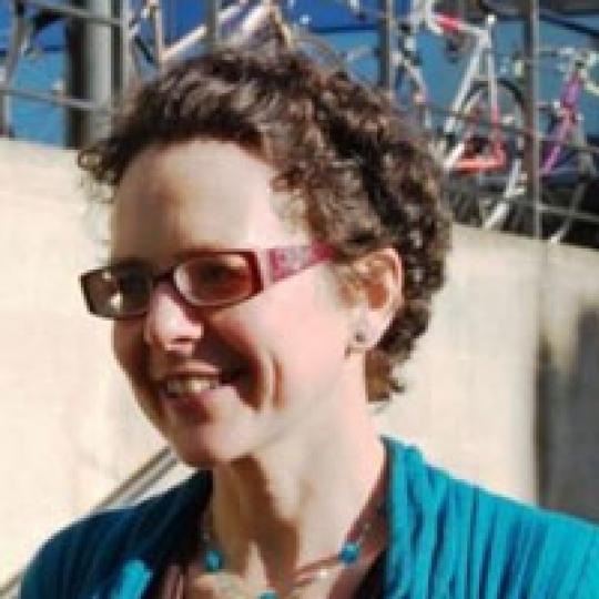 Tessa Roynon - Research and Teaching FellowRothmere Institute of American StudiesUniversity of Oxford