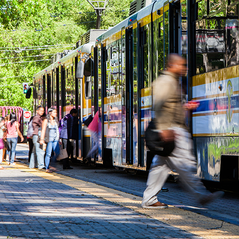 Multimodal journey planning and ticketing is important to facilitate sustainable mobility and travel for citizens and visitors, promote a shift towards the use of public transport, and foster improved integration of the available modes.