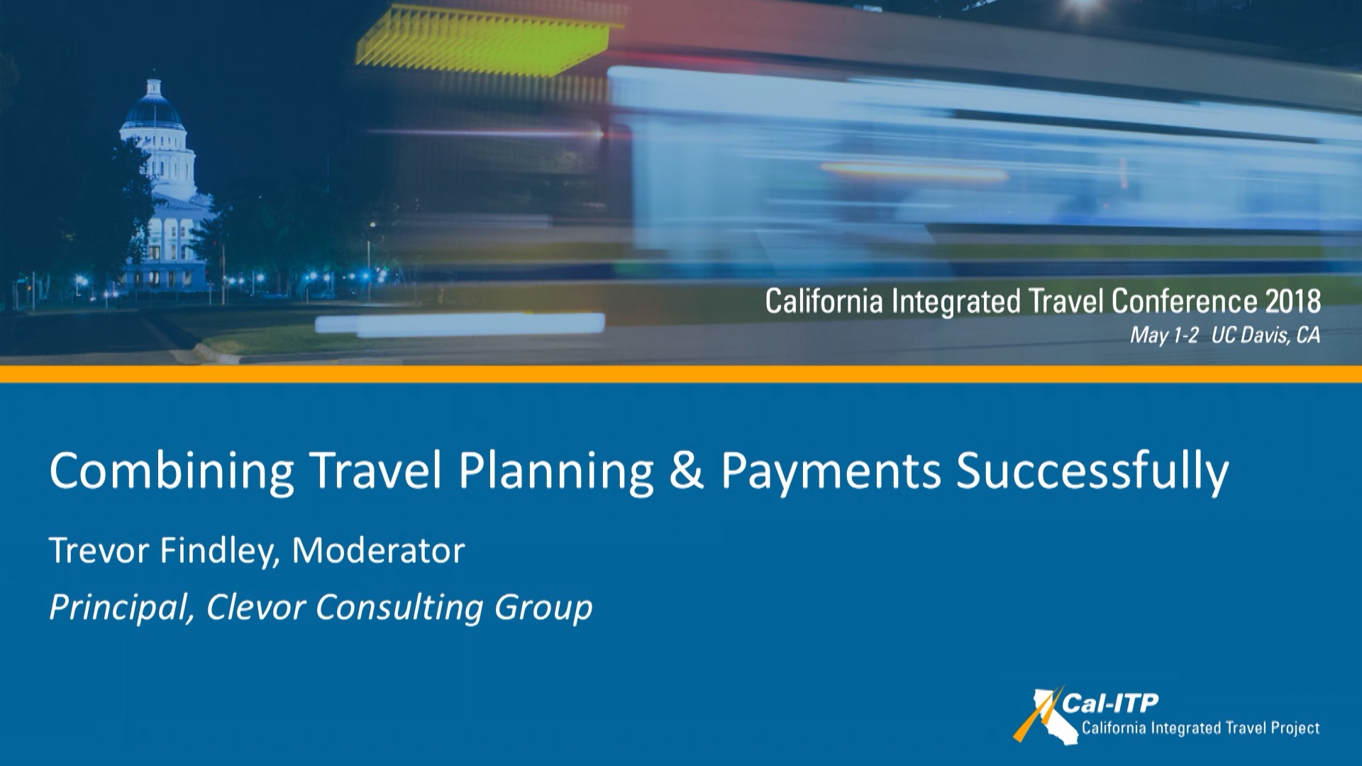 26. Combining Travel Planning & Payments Successfully