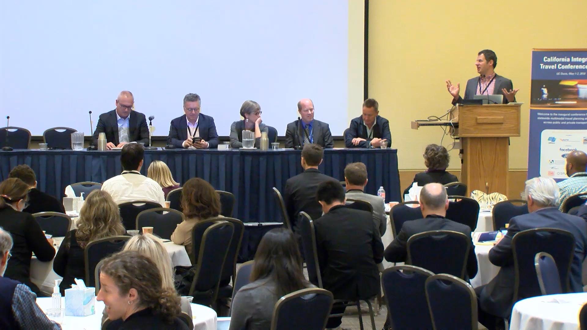 31. Closing Steering Committee Panel