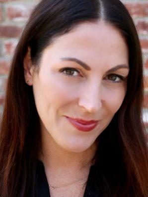 Executive Producer - Sarah Gibson
