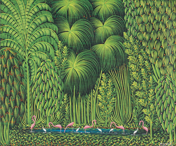 aviel :      Jungle Time