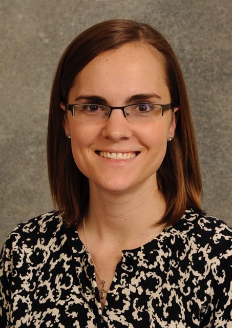Janie Blankenship, MA, NCC Therapist