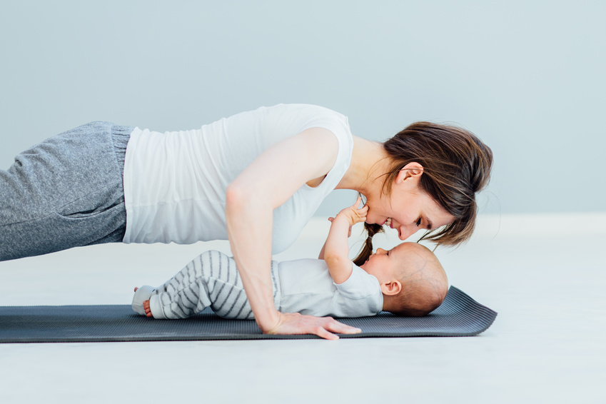 POSTPARTUM CARE -