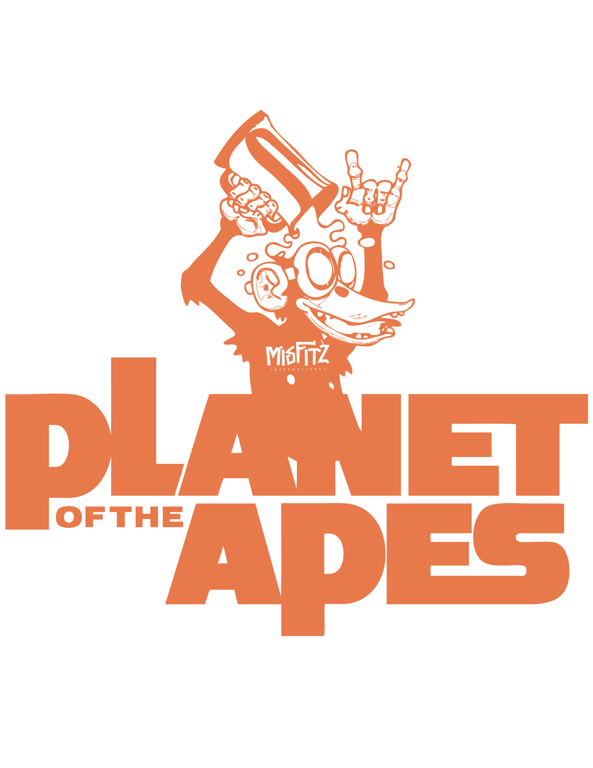 PLANET OF THE APES AND DRUNKEN MONKEY-01.png